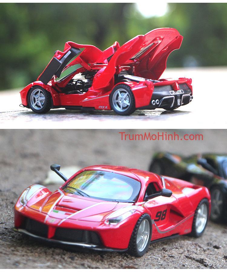 O1CN01pM46cU1W1T0oHCyTM 200602728 - Mô hình Ferrari FXX Sport 1:32 UNK